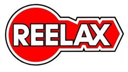 Logo marque serrure Reelax
